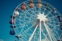 Carousel-fun-fair
