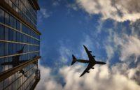 plane-blue-skies