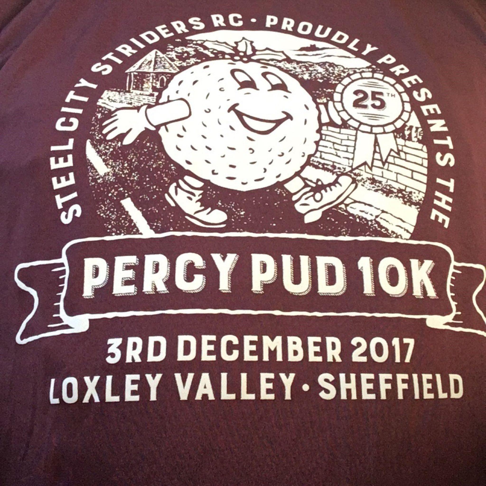 Percy Pud